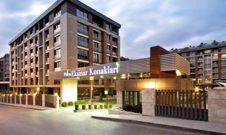 مكاتب للبيع Florya Ofis Park اسطنبول