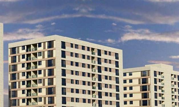 مجمع Panorama Küçükköy السكني