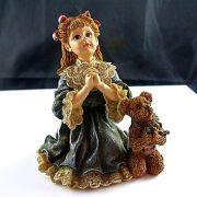 Yesterdays Child The Prayer