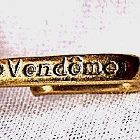 Vendome vintage Jewelry Research