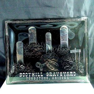 Boothill Souvenir