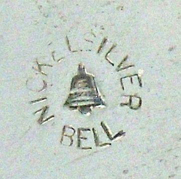 Bell Money Clip