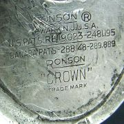 Ronson Crown