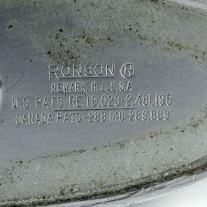 RonSon Senator Lighter