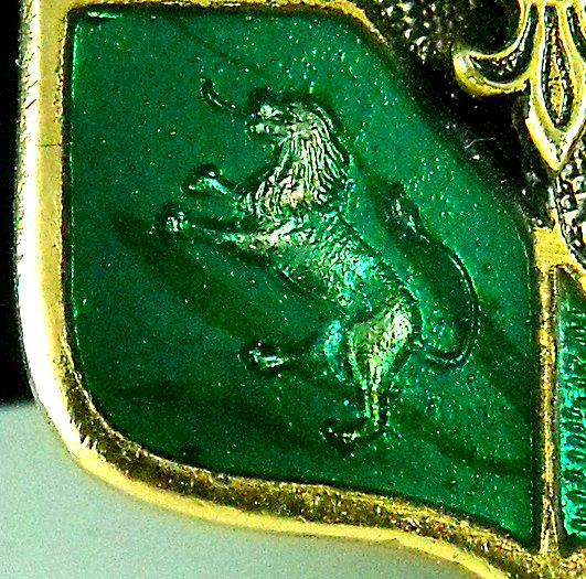 Accessocraft Brooch