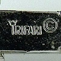 Trifari Jewelry mark