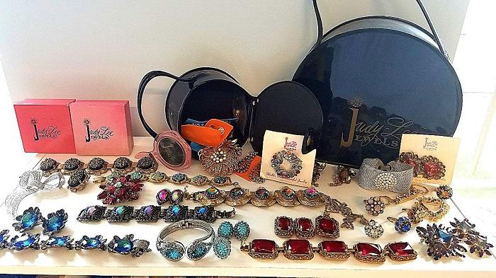 Judy Lee Costume Jewelry Repair