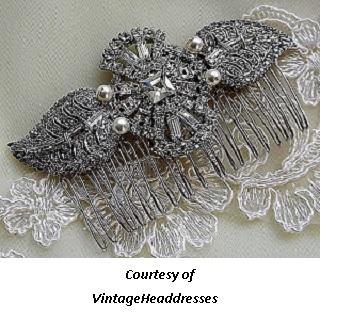 1930s Costume Jewelry