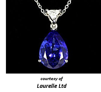 December Birthstones Tanzanite