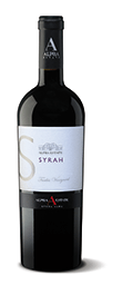 Product Image of Alpha Estate Syrah
