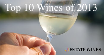 Top 10 Wines of 2013
