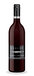 Product Image of Garfish Cabernet Sauvignon red wine
