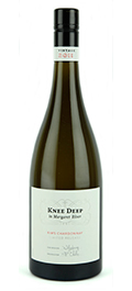Product Image of Knee Deep Limited Release Kim's Chardonnay White Wine