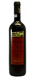 Product image of Mavrodaphne Greek dessert style red wine