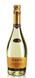 Product Image of Canti Prosecco Sparkling Italian Wine