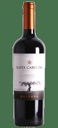 Product Image of Santa Carolina Reserva Carmenere Chilean Red Wine