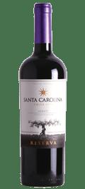 Product image of Santa Carolina Reserva Merlot Chilean Red Wine