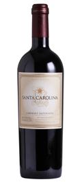 Product Image of Santa Carolina Reserva de Familia Cabernet Sauvignon Chilean Red Wine