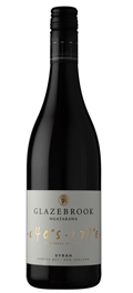 Product Image of Glazebrook Hawkes Bay Syrah