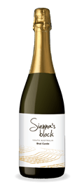 Product Image of Sienna's Block Brut Cuvee Sparkling White Wine