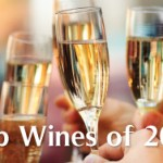 Top Wines of 2015
