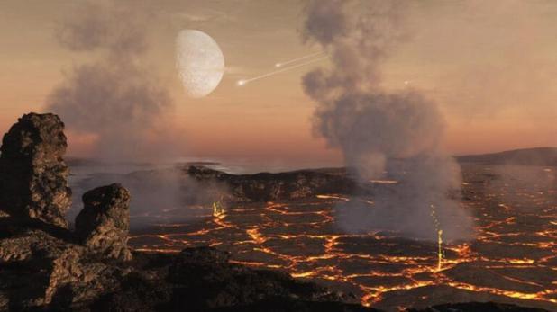 La Tierra ya no estaría expuesta a grandes colisiones con asteroides