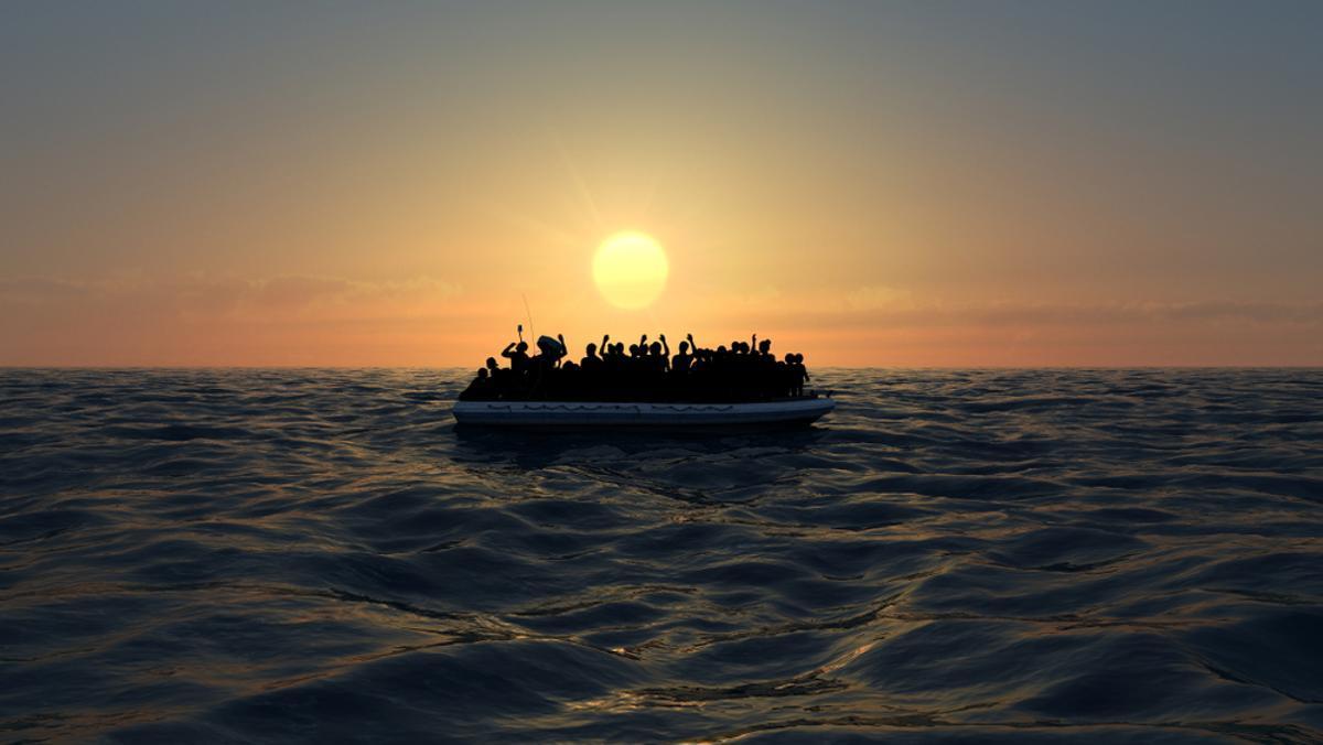Más de 1.700 personas han muerto en 2020 intentando llegar a España