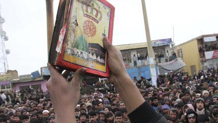 Qué es la Sharia: la ley islámica a la que se ciñen los talibanes