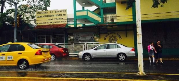 Lluvias en Tabasco