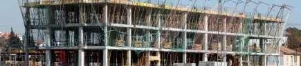 Renuncian a su VPO en Los Santos y se juntan para comprar pisos libres en bloque