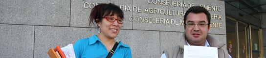 Vecinos de Santos-Pilarica ponen 170 reclamaciones por la subida de precio