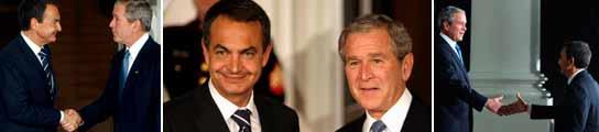 """Zapatero pedirá un """"cambio de cultura"""" y más medidas destinadas a la """"economia real"""""""