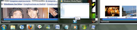 Windows 7 Barra de tareas 544