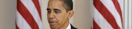Obama recibió cartas infectadas con el virus del sida