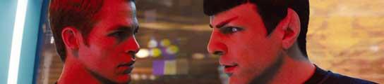 'Star Trek', la película más 'pirateada'  (Imagen: PARAMOUNT PICTURES)