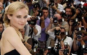 Diane Kruger en Cannes - 300