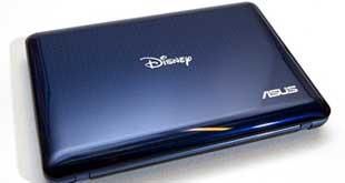 Portátil Disney.