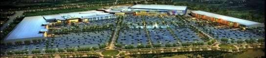 Ya hay veredicto: la Junta da licencia a Viapark y a Geinsol y deja fuera a Ikea