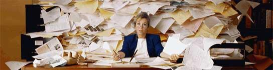 El 60% de los trabajadores sufre problemas de salud mental a causa del trabajo  (Imagen: ARCHIVO)