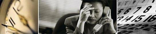 Semana laboral de 4 días: menos estrés, mayor productividad y ahorro en gastos  (Imagen: ARCHIVO)