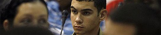 Elián, 10 años después: de niño balsero a militar comunista   (Imagen: ISMAEL FRANCISCO / CUBADEBATE)