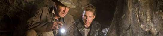 Indiana Jones se perderá en el misterioso Triángulo de las Bermudas   (Imagen: EP)
