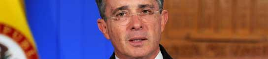 Uribe denuncia a Chávez y Venezuela ante la Corte Penal Internacional  (Imagen: EFE)