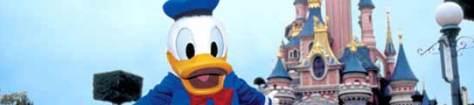 Una mujer denuncia a Disney y acusa al Pato Donald de tocarle un pecho  (Imagen: WALT DISNEY)