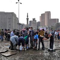 <p>Egipto</p>