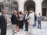 Más de 2.000 piezas arqueológicas y unas 300 obras de arte compondrán el Museo de Málaga