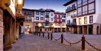 El V Concurso Internacional de Pinchos y Tapas Medievales coronará en Hondarribia al