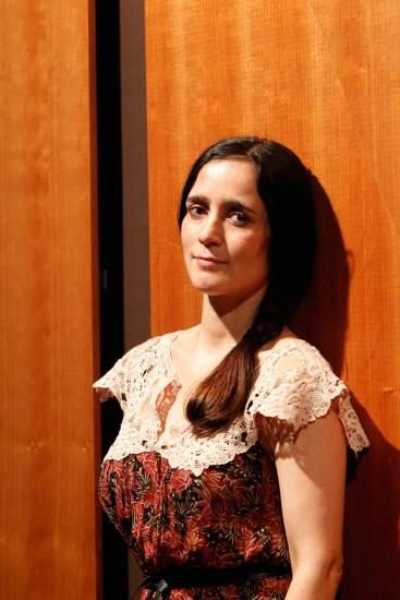 Julieta Venegas - Ampliar imagen