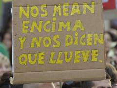Valladolid indignada
