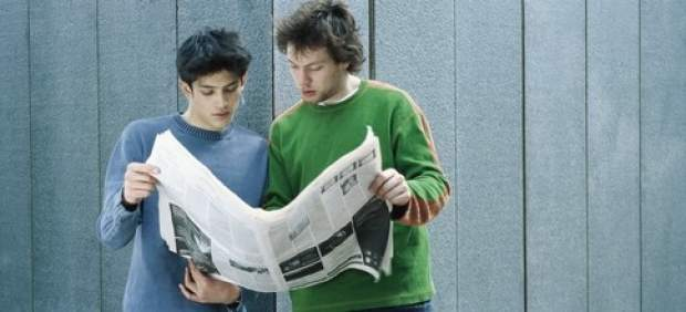 Juventud en paro